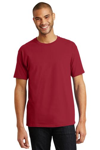 Custom Hanes T-Shirt 5250